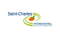 Logo Saint Charles International