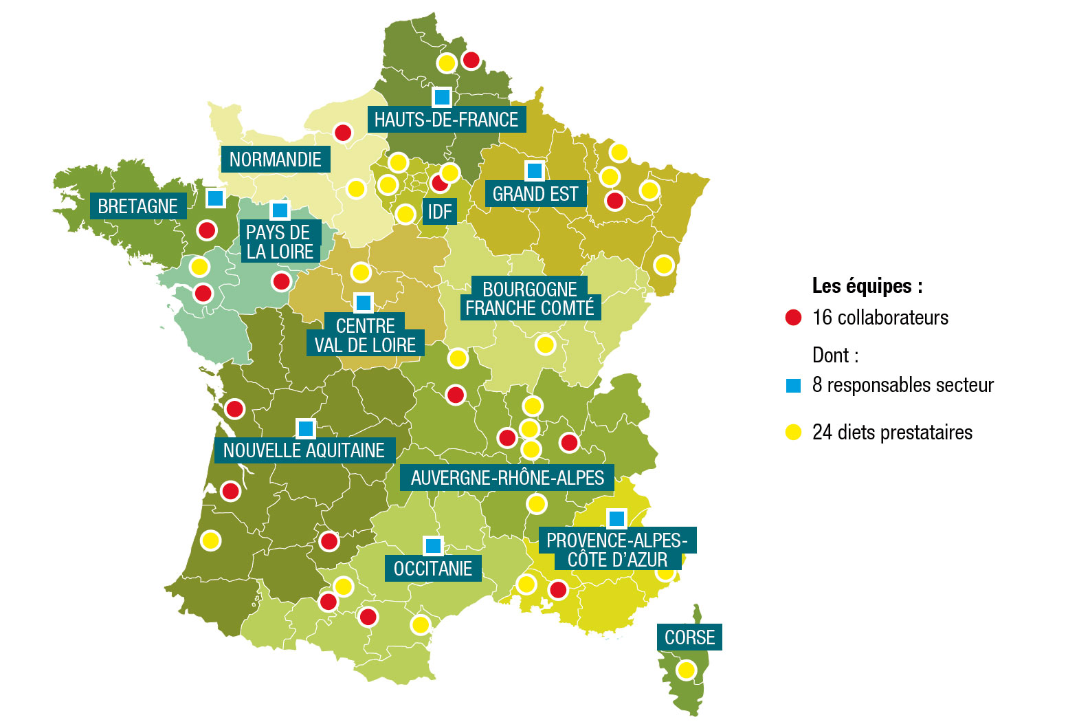Carte diététiciens interfel 2017